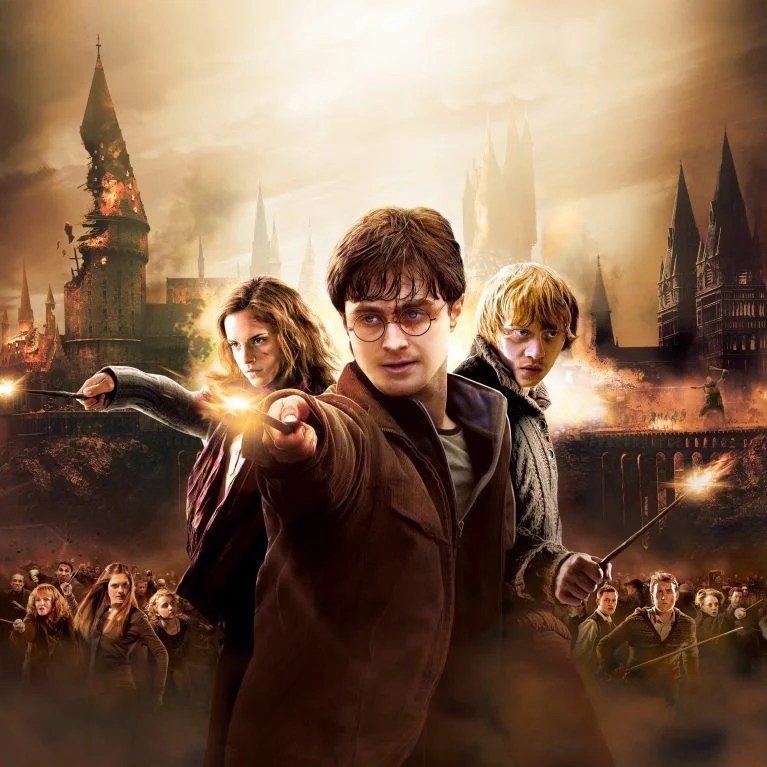 """Photo of Journalist Confirms Harry Potter Game is """"Still Happening"""""""
