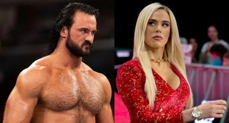"""Photo of """"I'd Rather Crawl Through a Mile of Sewage Than Entertain The Thought of You""""- Drew McIntyre Takes a Dig at Lana – EssentiallySports"""