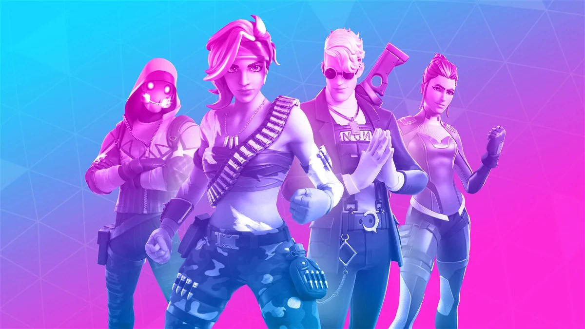 Photo of Fortnite: What to Expect in Season 3 Competitive – EssentiallySports