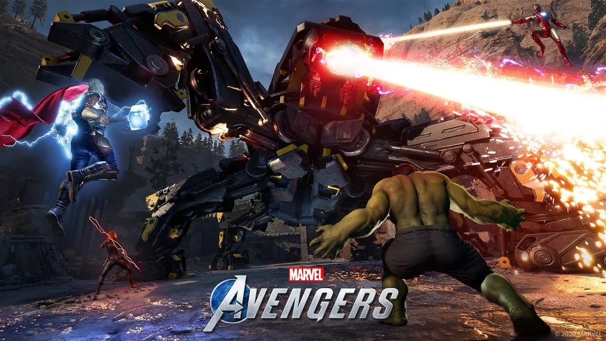 Photo of PlayStation 5: Marvel's Avengers War Zones Mode Explained – EssentiallySports