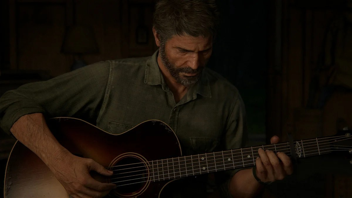 Photo of The Last Of Us Part 2: Game Director Explains Pearl Jam Song 'Plot Hole' – EssentiallySports