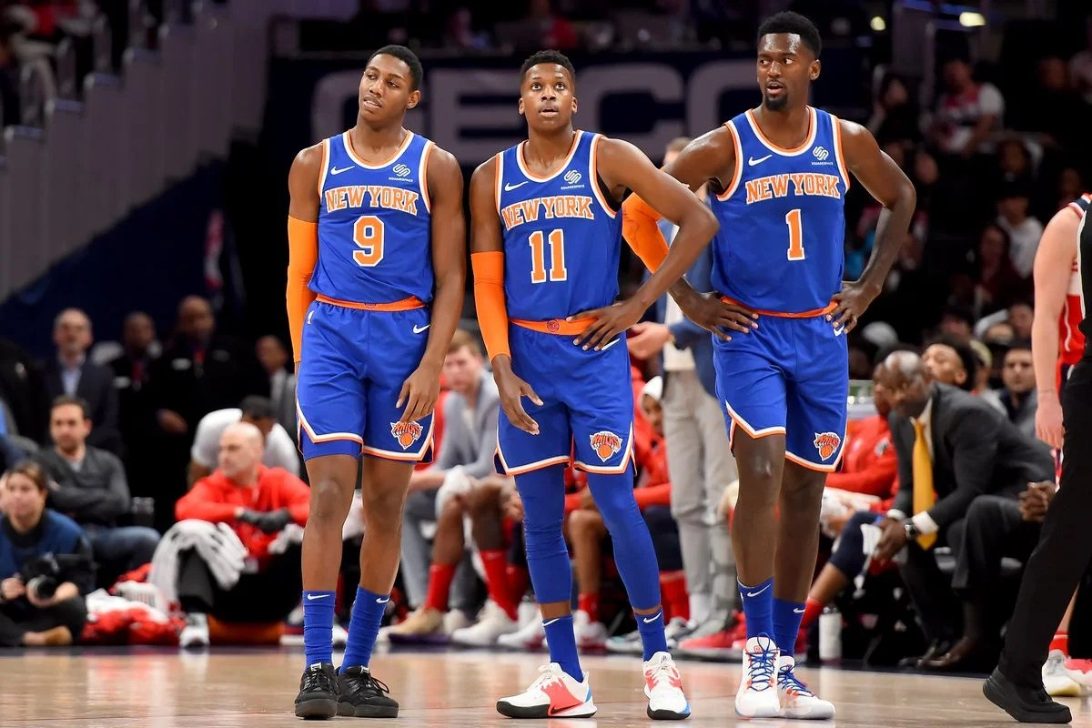 New York Knicks' 2020-21 NBA Schedule: Important Fixtures Involving Clippers. 76ers. the Nets & More - EssentiallySports