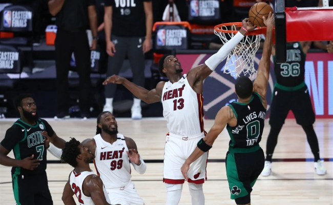 Nba Playoffs Miami Heat Vs Boston Celtics Game 2 Injury Updates Lineup And Predictions