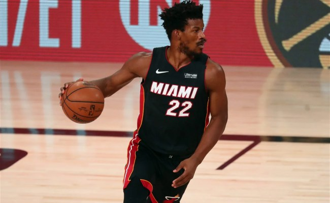Why Jimmy Butler Could Never Find Success Prior To Miami Heat Essentiallysports