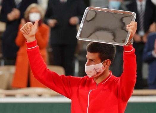 """I Was Rushing""- Novak Djokovic Reveals What Went Wrong At ..."
