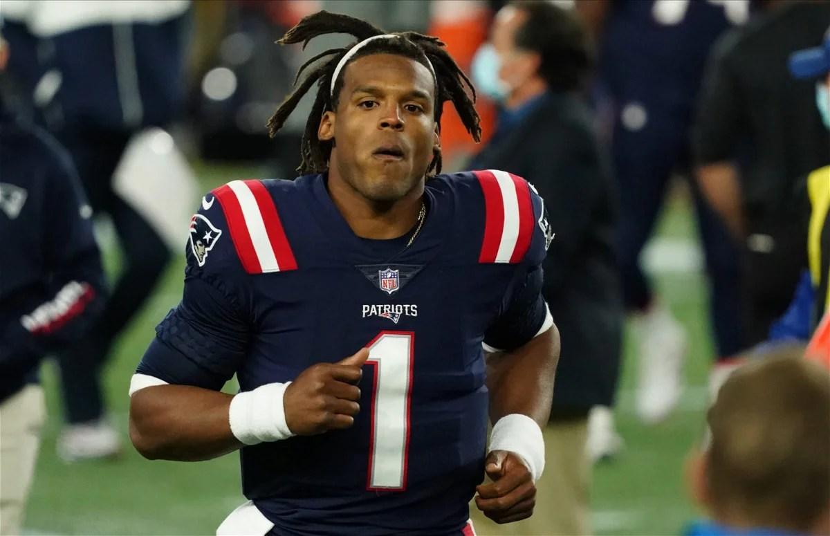 Is Cam Newton the 'Victim' in Bill Belichick's Faltering New England Patriots? - EssentiallySports