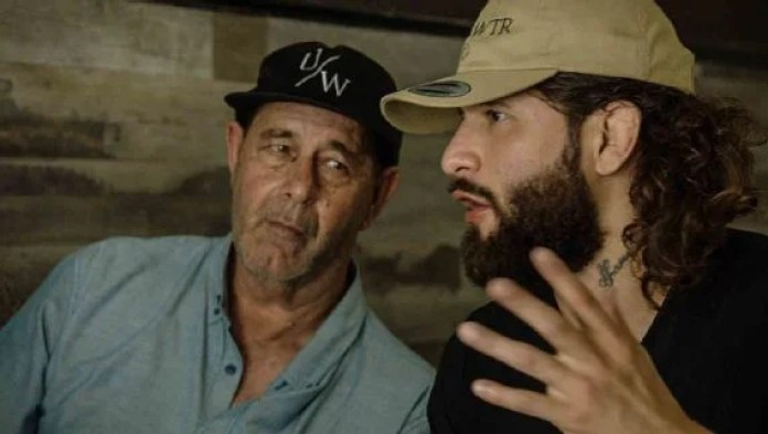 All You Need To Know About Jorge Masvidal's Father Jorge Masvidal Sr -  EssentiallySports