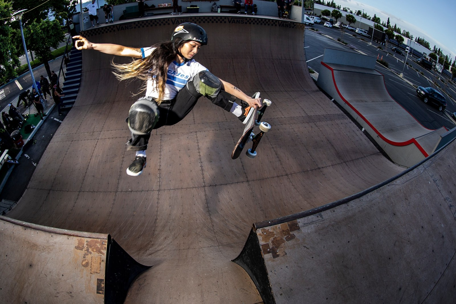 Jeff Grosso S Birthday Session Photos By Dave Swift The