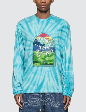 Just Don The Sound Of Tour Long Sleeve T-shirt