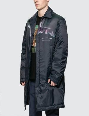 Undercover A Clockwork Orange Coat