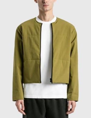 GR10K Schoeller-Dynamic Wool Jacket