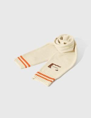 Ader Error 5G Knit Cropped Cardigan