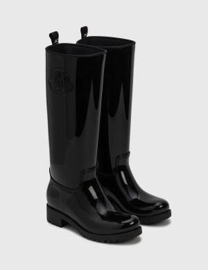 Moncler Ginger Rain Boots