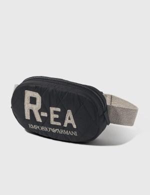 Emporio Armani R-EA Show Belt Bag