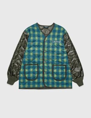 Pleasures Bowery Liner Jacket