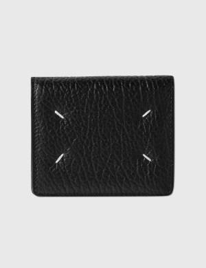 Maison Margiela Compact Bifold Wallet
