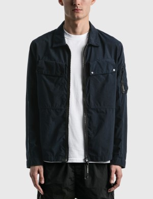 CP Company Pockets Overshirt
