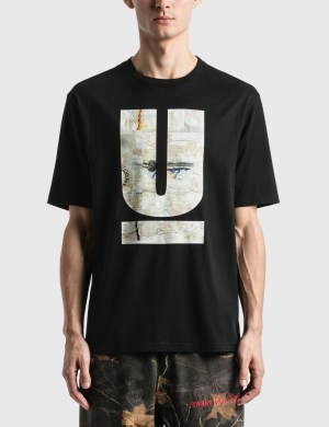 Undercover U Scab 30th Anniversary T-Shirt