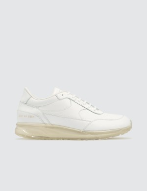 Common Projects Transparent Sole Pack Track Classic