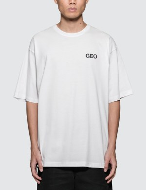 GEO Essential S/S T-Shirt