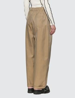 KOCH Loose Trousers