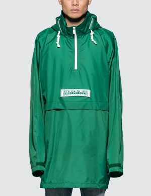 Napapijri x Martine Rose Rainforest AXL Jacket
