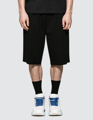 McQ Alexander McQueen Taped Ben Shorts