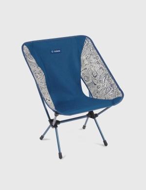Helinox Chair One - Paisley Blue