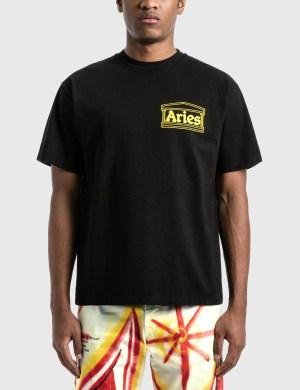 Aries Hands Off T-Shirt