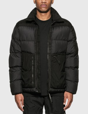 CP Company Medium Down Jacket