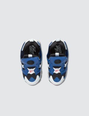 Reebok Versa Pump Fury Sneaker Infants