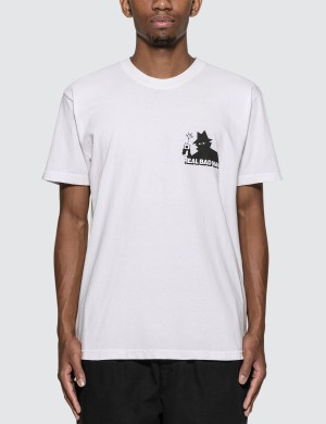 Real Bad Man RBM Logo Vol. 5 T-Shirt