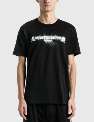 Mastermind World Sand Logo T-Shirt