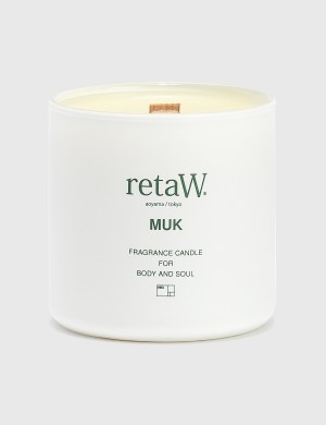 Retaw HBX x retaW Candle