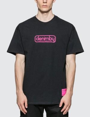 Denim By Vanquish & Fragment Delivery Slip T-Shirt