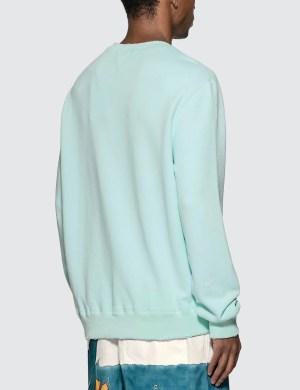 Lanvin Mother & Child Print Sweatshirt