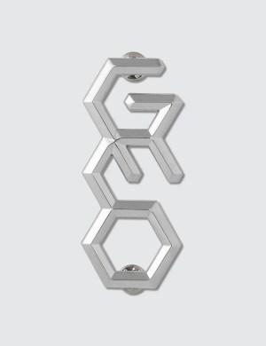 GEO 3D Pin