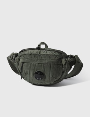 CP Company Lens Nylon Belt Bag
