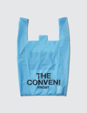 The Conveni FRGMT x The Conveni Shopping Bag
