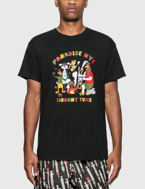 Paradise NYC Shroomy Tunes T-Shirt