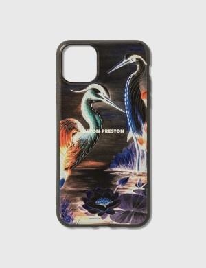 Heron Preston CVR 11 Pro Max Her Times Iphone Cover