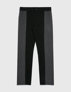 Pleasures Shock Stripe Pants