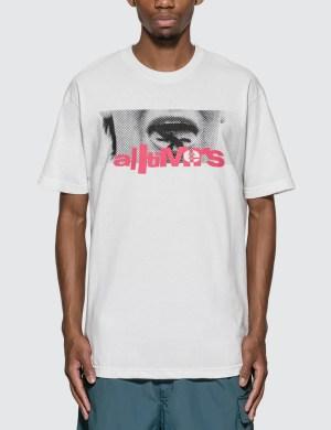 Alltimers Lizzy Tongue T-Shirt
