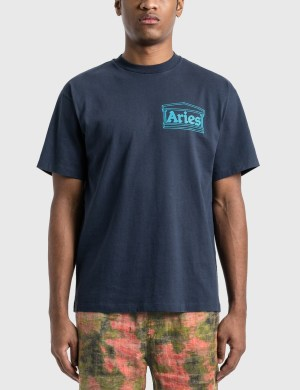 Aries Temple T-Shirt