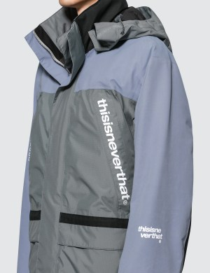 Thisisneverthat Thisisneverthat X Gore-tex City Peak Jacket