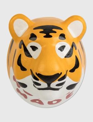 Human Made Tiger Trophy Paper Mache Display