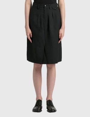 Random Identities Officer Skirt
