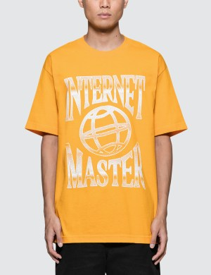 Butler Internet Master T-Shirt