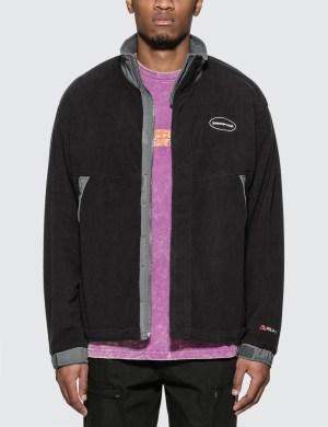 Thisisneverthat Polartec Fleece Jacket