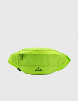 Holzweiler Neon Willow Fanny Pack